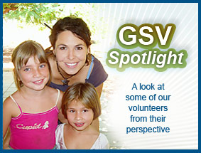 Good Shepherd Volunteers Spotlight